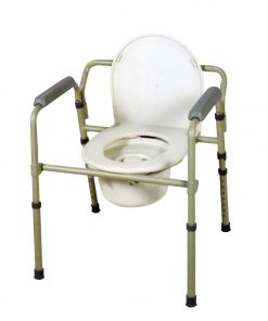 Κάθισμα Τουαλέτας Πτυσσόμενο AC-525