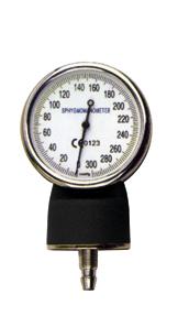 Μανόμετρο Πιεσομέτρου AC-5006