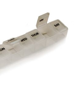 Προγραμματιστής Χαπιών Εβδομαδιαίος Μικρός AC-660A