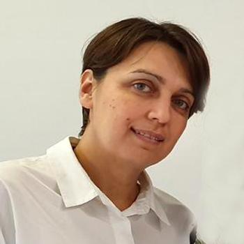 Marina Moisidou