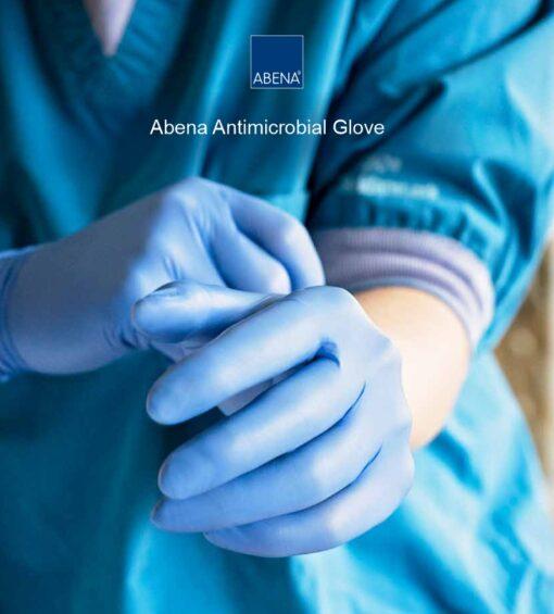 abena gloves