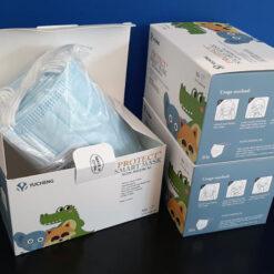παιδικές-μάσκες-κουτί-50άδα