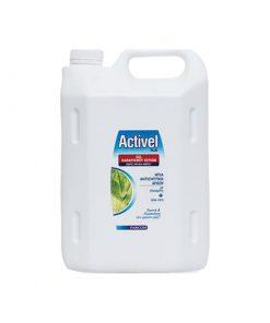Activel Gel καθαρισμού χεριών 4lt