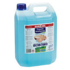 SANIX-GEL-4LT