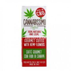 coffee Cannabis Flowers