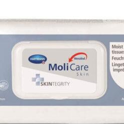 Μαντηλάκια Καθαρισμού Molicare Skintegrity Clean