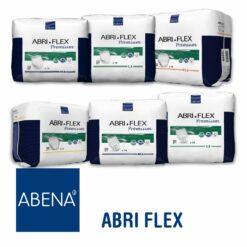 ABRI FLEX μέτριας έως βαριά ακράτεια νύχτας