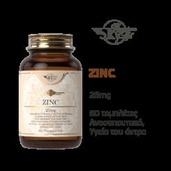 SPL Zinc
