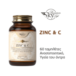 SPL Zinc & C