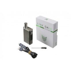 Ατμοποιητής-LINX-Gaia-STEEL