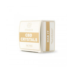 Endoca-Κρύσταλλοι-Κάνναβης-98 CBD 500mg