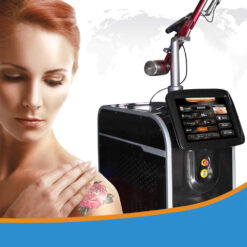 Picosecond Medisof Tattoo Removal