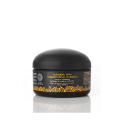 Northern Collection Northern soap , για Βαθύ Καθαρισμό ,κατάλληλο για όλους τους τύπους δέρματος
