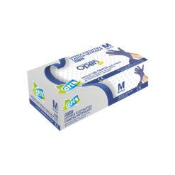 Open Care Γάντια Νιτριλίου, κουτί 100 τμχ