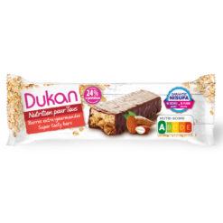 Dukan Γκοφρέτες βρώμης με σοκολάτα 36g