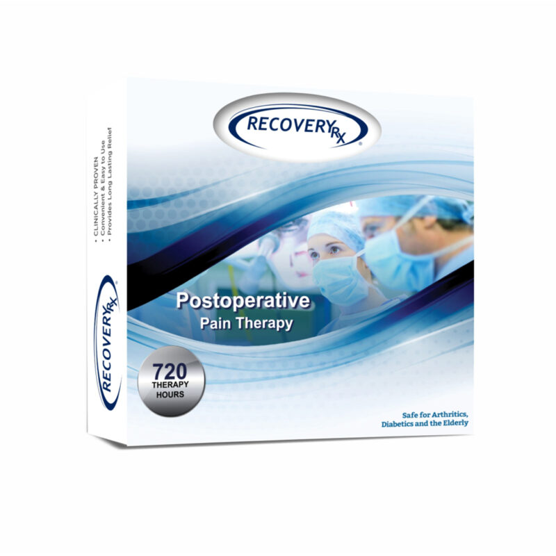 RECOVERY RX Postoperative Pain Therapy